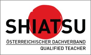 SHIATSU Österreichischer Dachverband